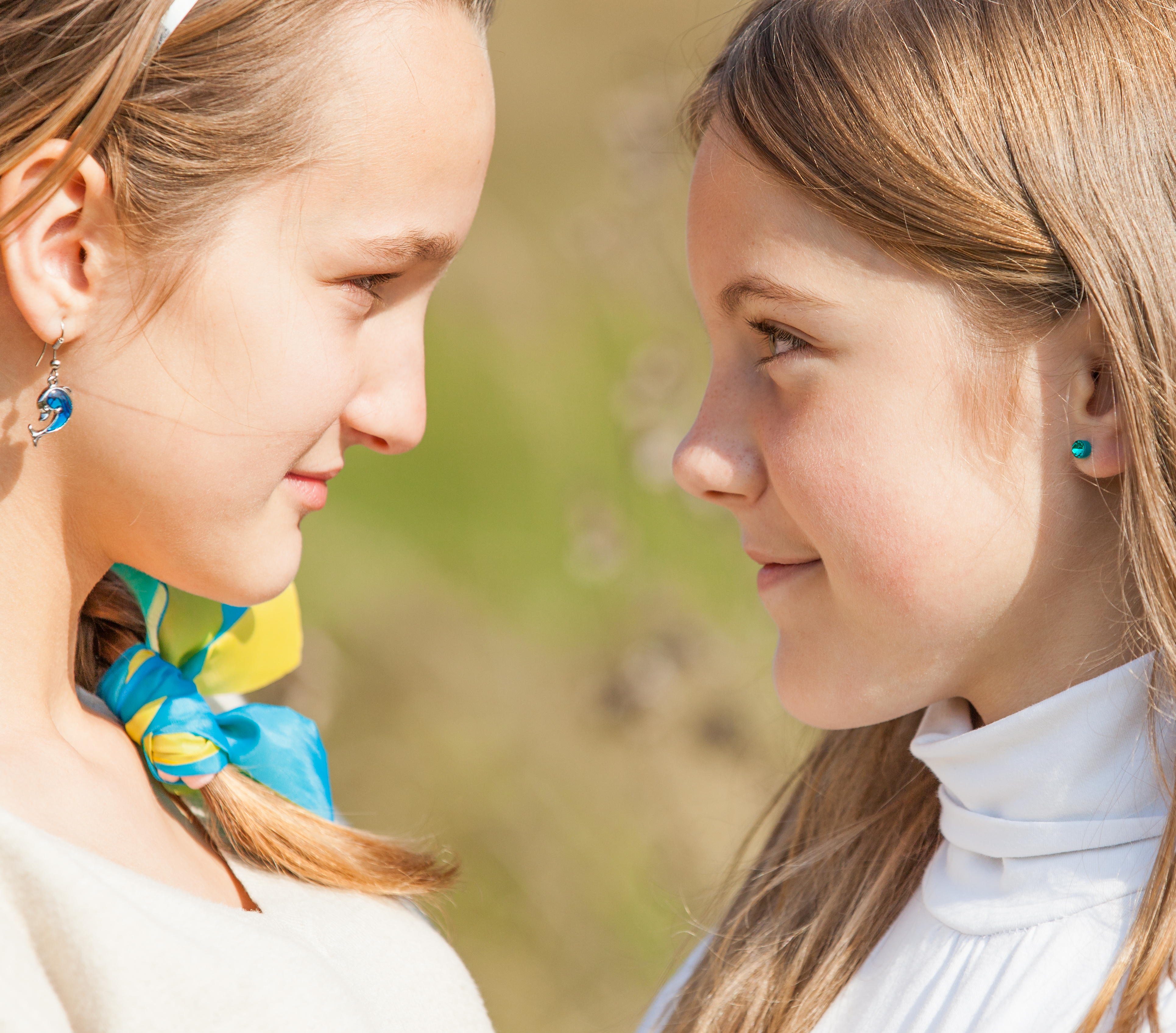 two beautiful Catholic girls photographed in October 2014, picture 8