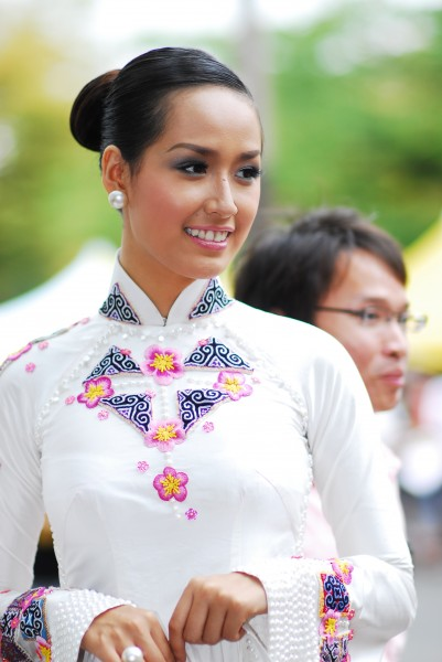 Miss Vietnam 2006, picture 2