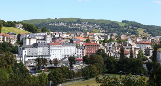 Lourdes, France, Europe, August 2013, picture 26