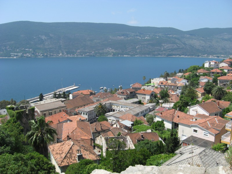 Kotor town / city, Montenegro, Europe, picture 13