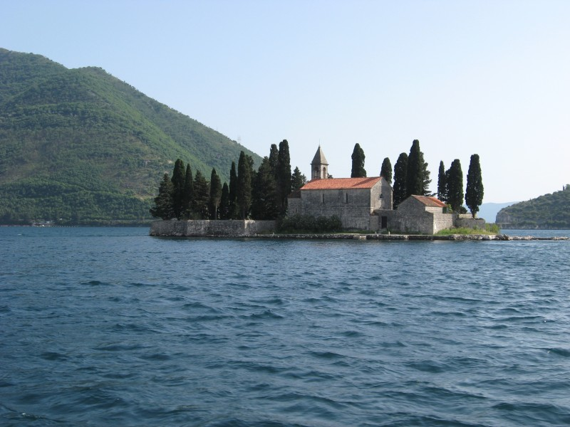 Kotor town / city, Montenegro, Europe, picture 26