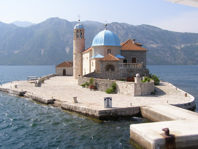 Kotor town / city, Montenegro, Europe, picture 58