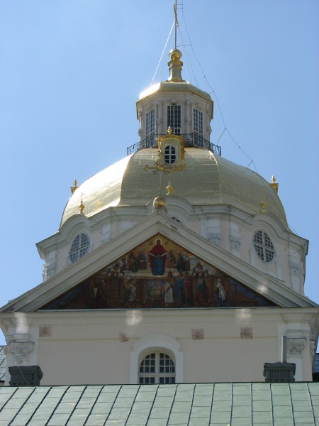 Pochayiv Lavra - Orthodox Church Monastery - Ternopil Region, picture 2