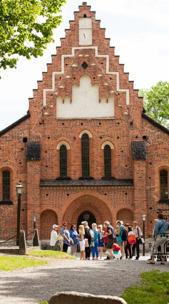 Sigtuna town, Sweden, June 2014, picture 8