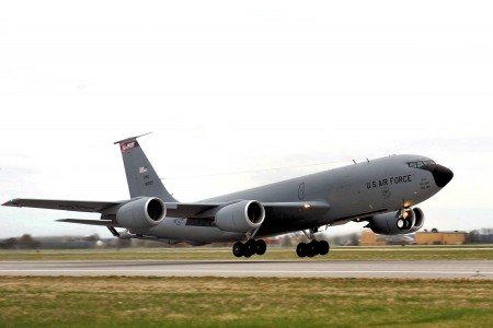 126th Air Refueling Wing - KC-135 - 2011