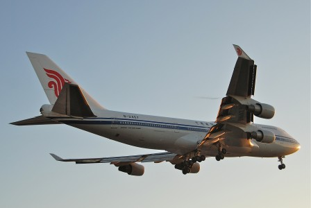 Air China Boeing 747-400; B-2467@LAX;11.10.2011 623rp (6905560084)