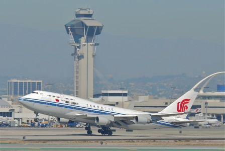 Air China Boeing 747-400; B-2468@LAX;11.10.2011 623ku (6905370588)