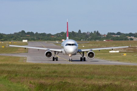 Airbus A319 SWISS