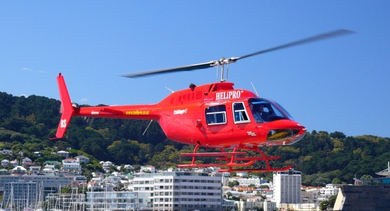 Aircraft around Wellington - Flickr - 111 Emergency (56)