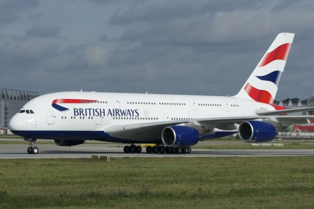British Airways A380-800 F-WWSC (1)