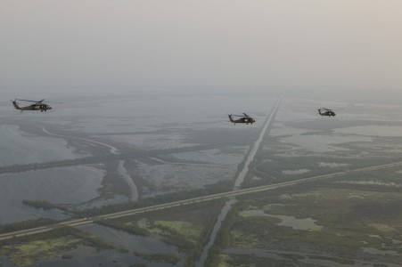 FEMA - 24762 - Photograph by Andrea Booher taken on 09-19-2005 in Louisiana