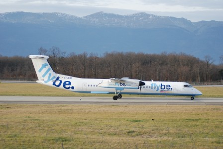 FlyBe DHC-8-400; G-JEDN@GVA;30.12.2006 445sp (4280530746)