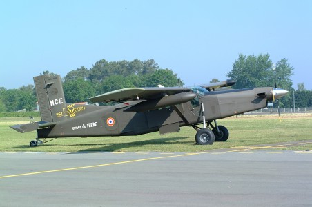 No. 891 MCE Pc-6 French Army (3217163443)