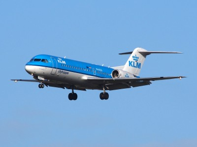 PH-KZD, landing at Schiphol on 2Feb2014 pic18