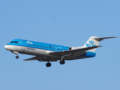 PH-KZM, landing at Schiphol on 2Feb2014 pic13