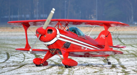 Pitts Special S-1 (NI38I) 06