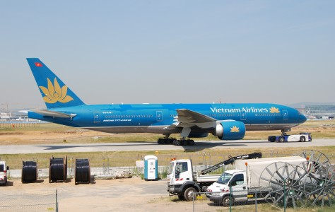 Vietnam Airlines Boeing 777; VN-A141@FRA;09.07.2010 581gb (4781743116)