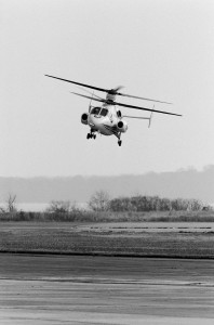 XH-59A helicopter in 1981 (1)