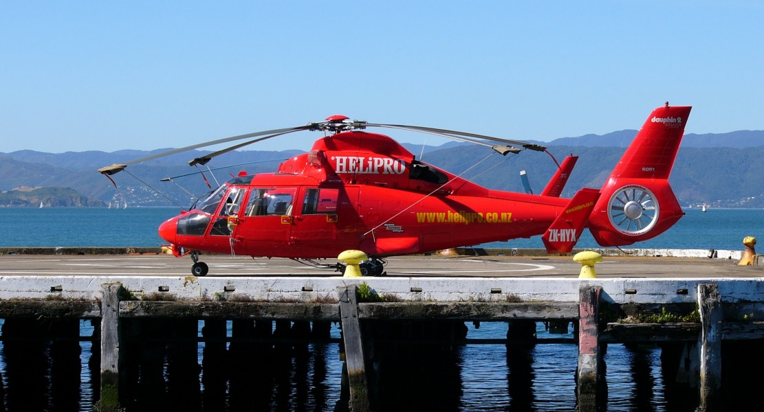 Aircraft around Wellington - Flickr - 111 Emergency (50)