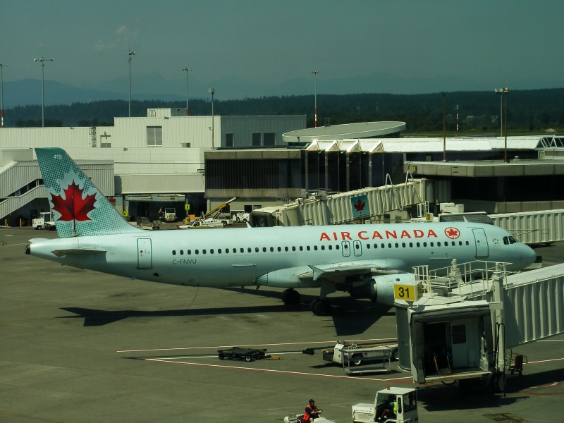 CYVR - Vancouver Intl (3834595141) (2)