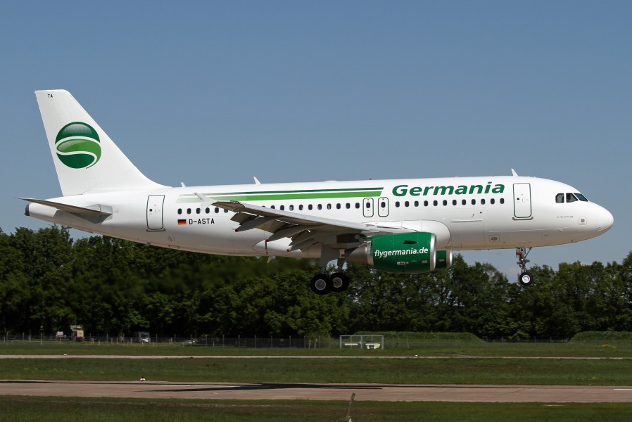 D-ASTA, Germania,New Aircraft (5684738338)