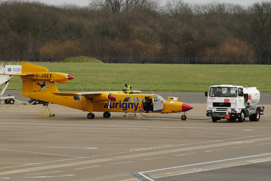 G-JOEY Trislander Aurigny Air Services (6997947747)
