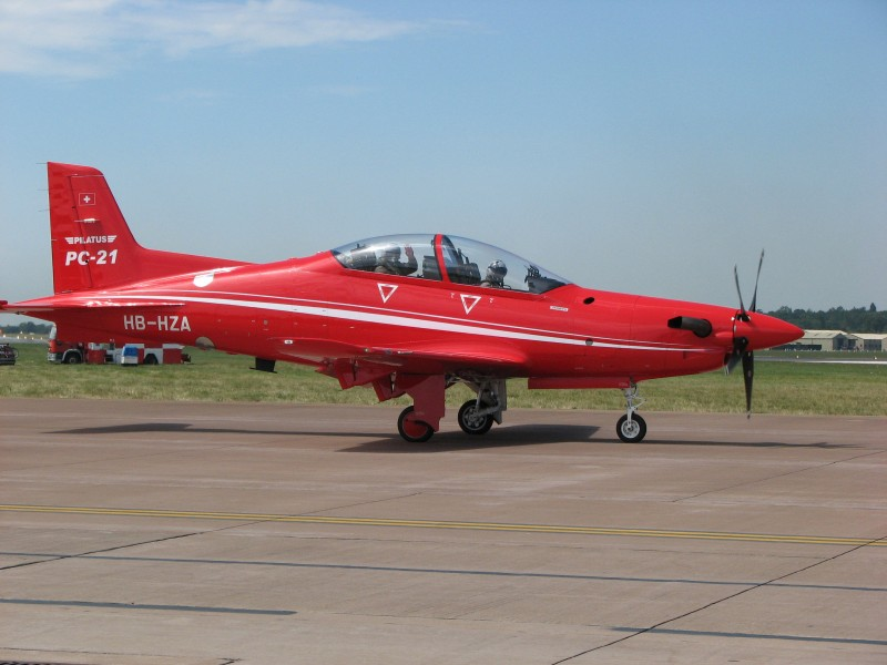 Pilatus.pc-21.fairford2006.arp