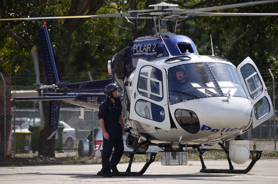 POLAIR 2 - Flickr - Highway Patrol Images