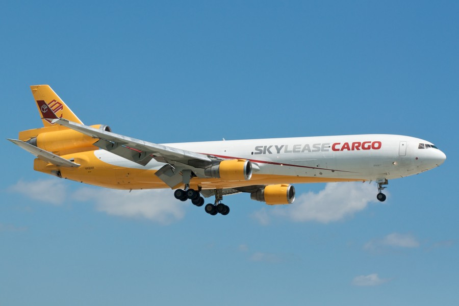 Skylease Cargo MD-11