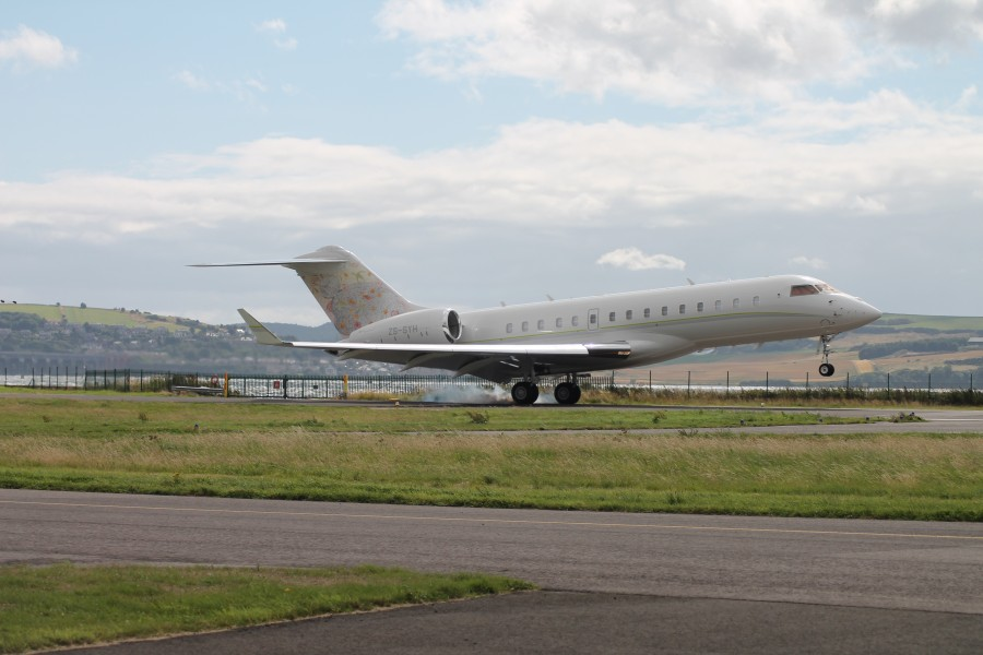 ZS-SYH GLOBAL 6000 (9537303965)