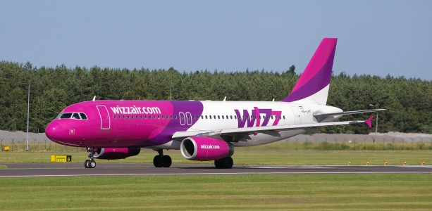 Airbus 320-200 Wizz Air 4