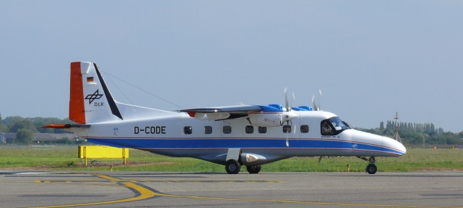 Antwerp DLR Dornier Do228 03