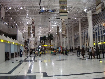 Bole international airport 2