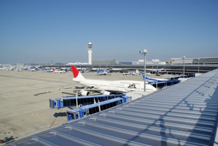 Chubu Centrair International Airport - North Wing - 01