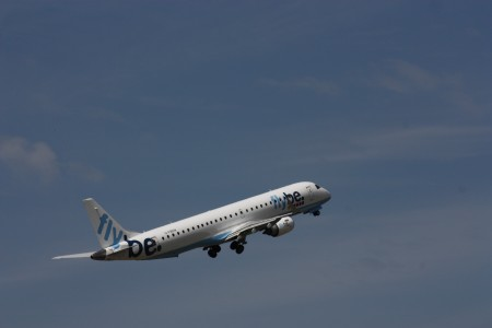 Flybe (G-FBEM), Belfast City Airport, June 2010 (04)