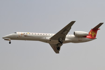 Grand China Express Embraer ERJ-145LI(B-3067) (4615010547)