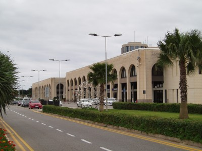 Malta International Airport3