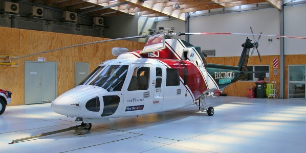 Northland Rescue Helicopter 01