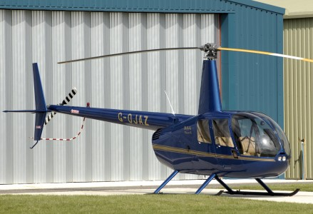 Robinson r44 raven2 helicopter arp