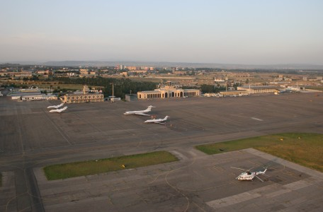 Tbilisi Intl Airport (old)
