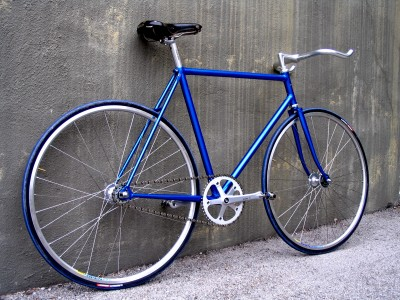Moyer Cycles I