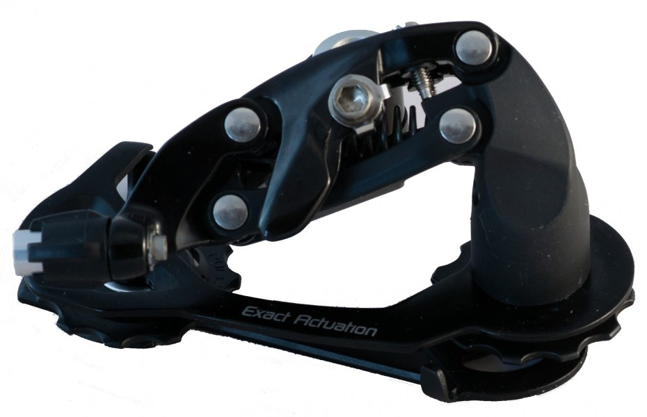 SRAM Rival rear derailleur - bottomview