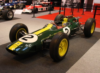 1962 Lotus 25 Climax - Flickr - exfordy (1)