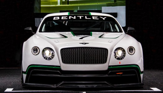Bentley Continental GT3 (8103431437)