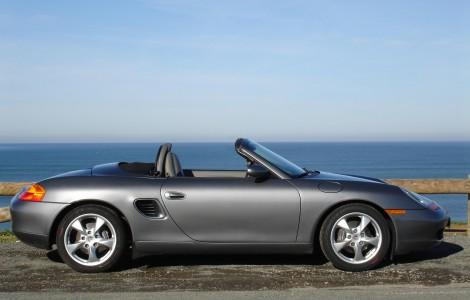 Boxster 986