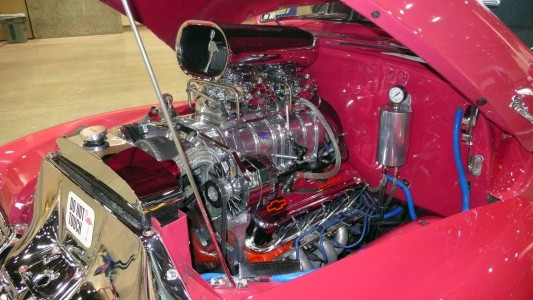 ChevyV8Supercharged