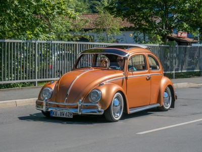 Volkswagen 1300 Kulmbach 17RM0320