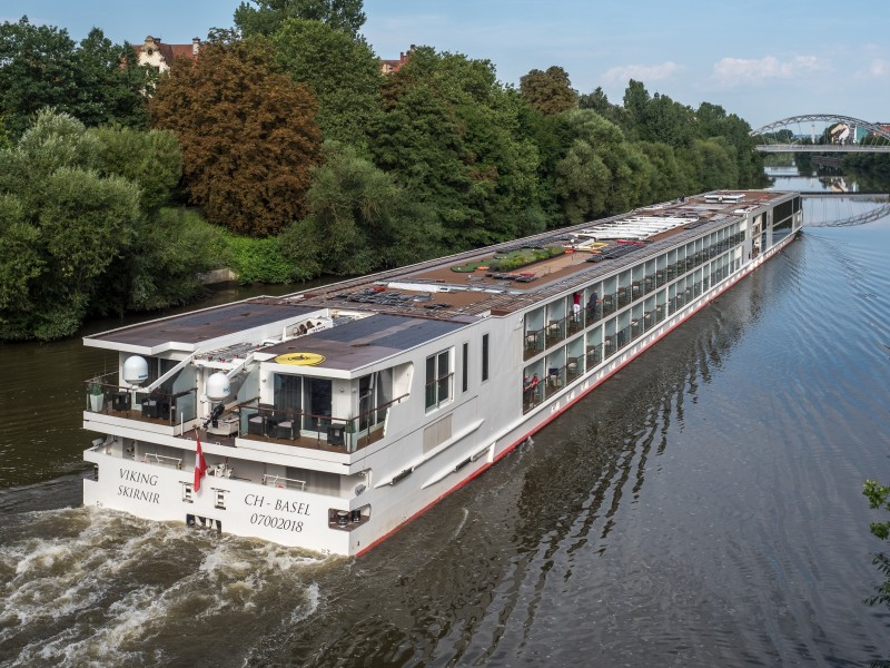 Bamberg MD-Kanal Viking Skirnir 0676