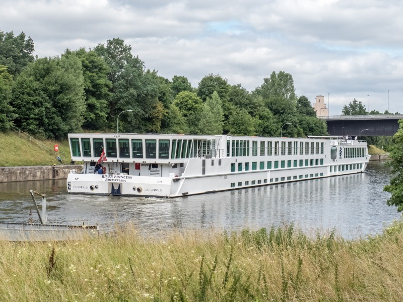 Bamberg River Princess
