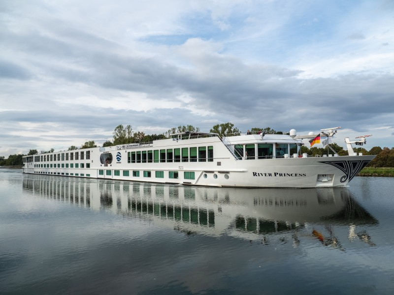 Bamberg River Princess 8138599